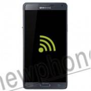 Samsung Galaxy Note 4, Wi-Fi antenne reparatie