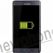 Samsung Galaxy Note Edge batterij reparatie