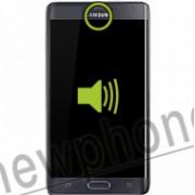 Samsung Galaxy Note Edge oorspreker reparatie