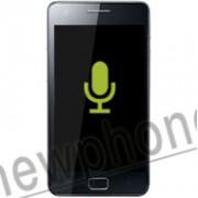 Samsung Galaxy S2, Microfoon reparatie