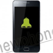 Samsung Galaxy S2, Speaker reparatie