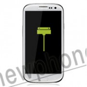 Samsung Galaxy S3, Connector reparatie