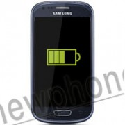 Samsung Galaxy S3 Mini, Accu reparatie