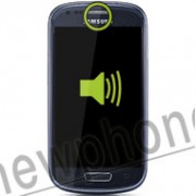 Samsung Galaxy S3 Mini, Ear speaker reparatie