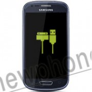 Samsung Galaxy S3 Mini, Software herstellen