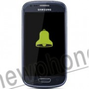 Samsung Galaxy S3 Mini, Back speaker reparatie