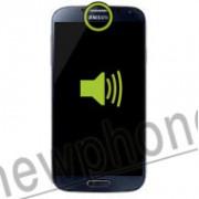 Samsung Galaxy S4, Ear speaker reparatie