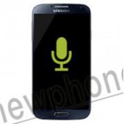 Samsung Galaxy S4, Microfoon reparatie