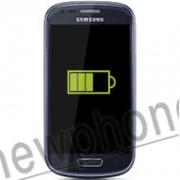 Samsung Galaxy S4 Mini, Accu reparatie