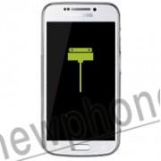 Samsung Galaxy S4 Zoom, Connector reparatie