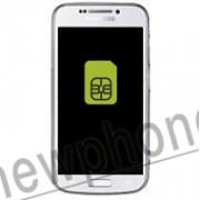 Samsung Galaxy S4 Zoom, Sim slot reparatie