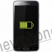 Samsung Galaxy S5, Batterij / accu reparatie