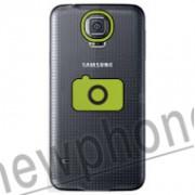 Samsung Galaxy S5, Back camera reparatie