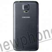 Samsung Galaxy S5, Back cover reparatie