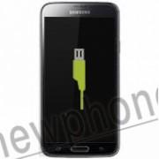 Samsung Galaxy S5, Connector reparatie