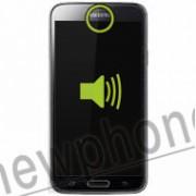 Samsung Galaxy S5, Oorspeaker reparatie