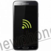 Samsung Galaxy S5, Wi-Fi reparatie