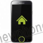 Samsung Galaxy S5, Home button reparatie