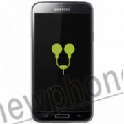 Samsung Galaxy S5, Audio jack reparatie