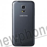 Samsung Galaxy S5 mini, Back cover reparatie