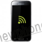 Samsung Galaxy S5 mini, WiFi antenne reparatie