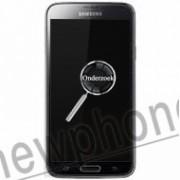 Samsung Galaxy S5, Onderzoek