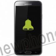 Samsung Galaxy S5, Speaker reparatie