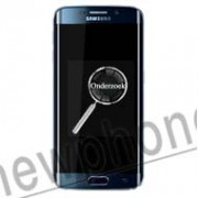 Samsung Galaxy S6 edge onderzoek