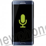 Samsung Galaxy S6 Edge Plus microfoon reparatie