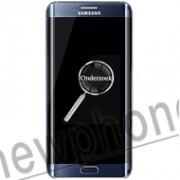 Samsung Galaxy S6 edge plus onderzoek