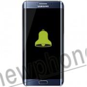 Samsung Galaxy S6 edge plus luidspreker reparatie