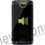 Samsung galaxy s7 edge oorspeaker reparatie