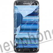 Samsung galaxy s7 edge plus scherm reparatie