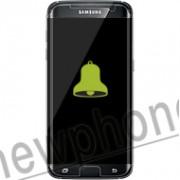 Samsung galaxy s7 edge speaker reparatie