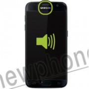 Samsung galaxy s ear speaker reparatie