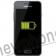 Samsung Galaxy S Advance, Accu reparatie