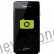Samsung Galaxy S Advance, Camera reparatie