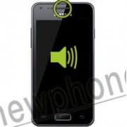 Samsung Galaxy S Advance, Ear speaker reparatie