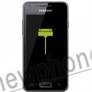 Samsung Galaxy S Advance, Connector reparatie
