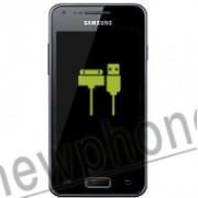 Samsung Galaxy S Advance, Software herstellen