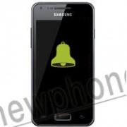 Samsung Galaxy S Advance, Speaker reparatie