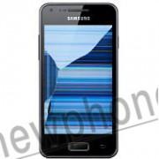 SAMSUNG Galaxy S Advance, Touchschreen / LCD scherm reparatie