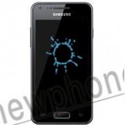 Samsung Galaxy S Advance, Vochtschade