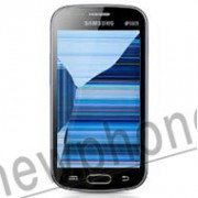 Samsung Galaxy S Duos, Touchscreen / LCD scherm reparatie