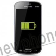 Samsung Galaxy S Duos, Accu reparatie