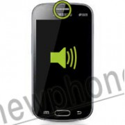 Samsung Galaxy S Duos, Ear speaker reparatie
