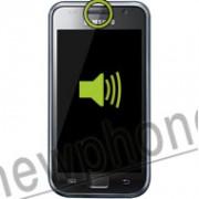 Samsung Galaxy S I9000, Ear speaker reparatie