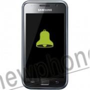 Samsung Galaxy S I9000, Speaker reparatie