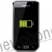 Samsung Galaxy S Plus, Accu reparatie