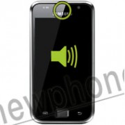 Samsung Galaxy S Plus, Ear speaker reparatie
